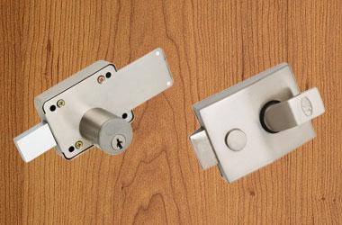 Main Door Locks/Latches